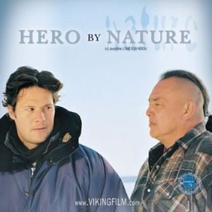 Hero by nature Poster3