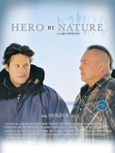 Hero by nature Poster