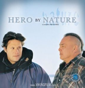 Hero by nature Poster2