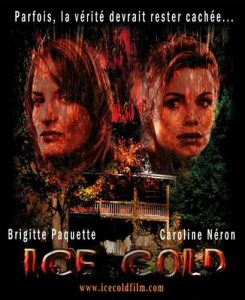 Ice Cold Poster 2