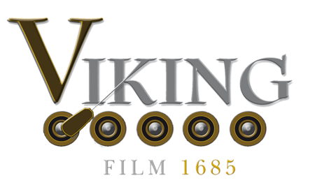 Logo Viking Film 1685